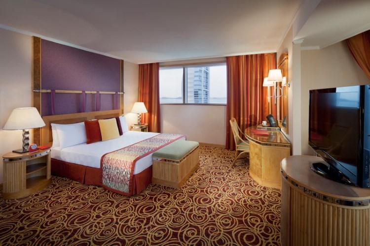 Junior Suite - Jumeirah Beach Hotel