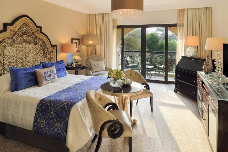 One&Only Royal Mirage - Chambre Deluxe