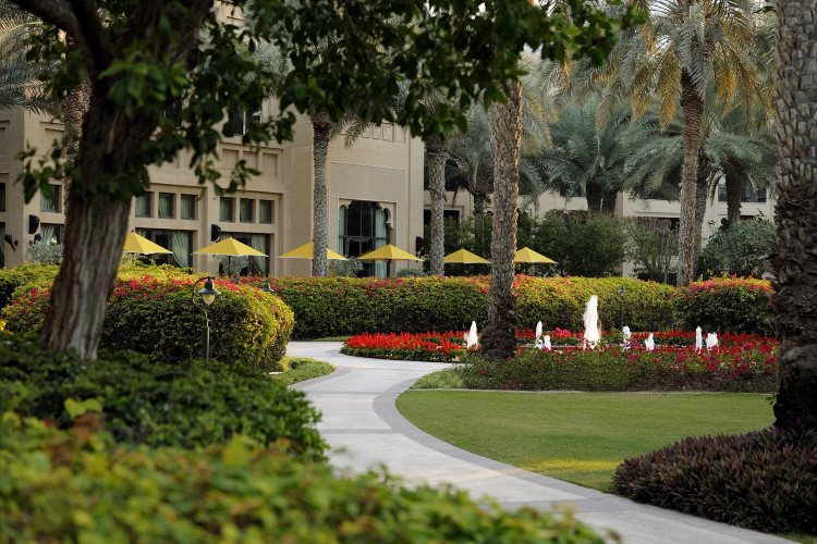 One&Only Royal Mirage - Jardins