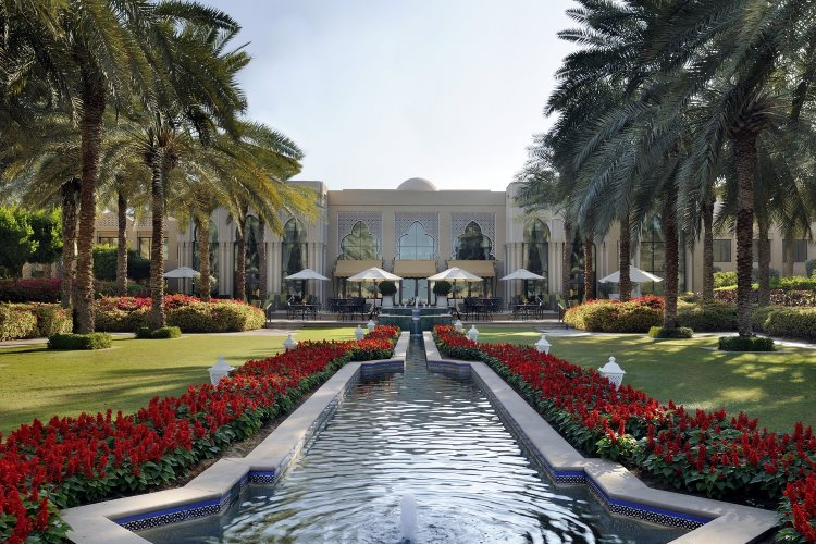 One&Only Royal Mirage Dubaï