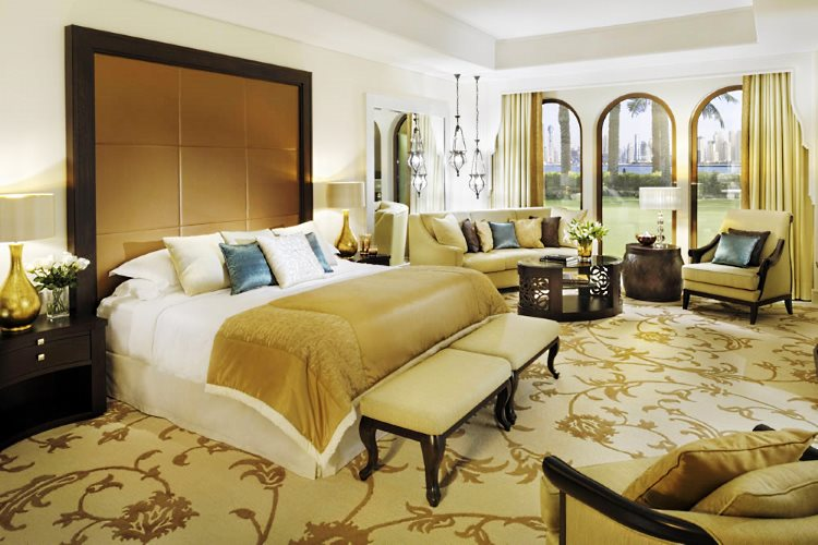 One&Only The Palm - Junior Suite