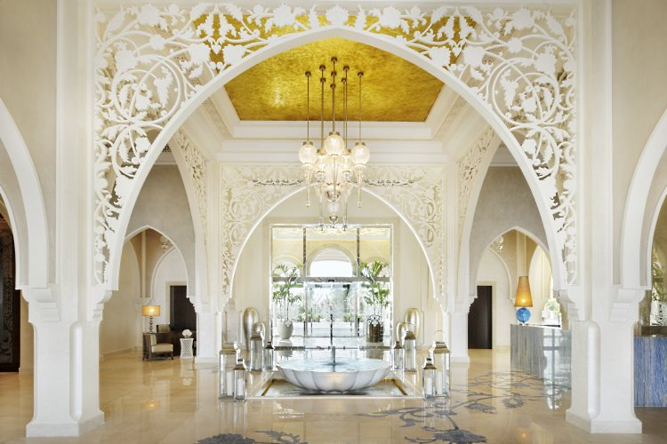 One&Only The Palm - Lobby
