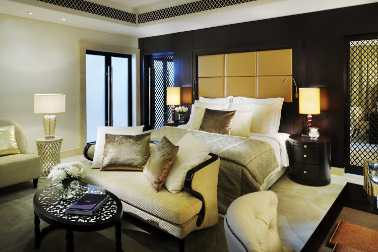 One&Only The Palm - Villa - Chambre