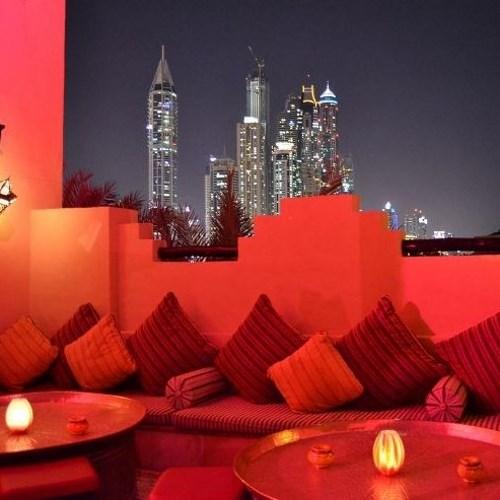 Les meilleurs bars à Dubaï