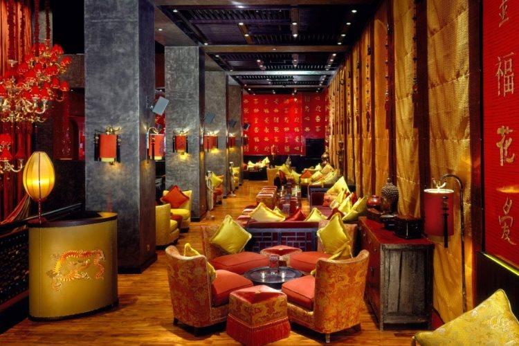 Buddha Bar Dubaï