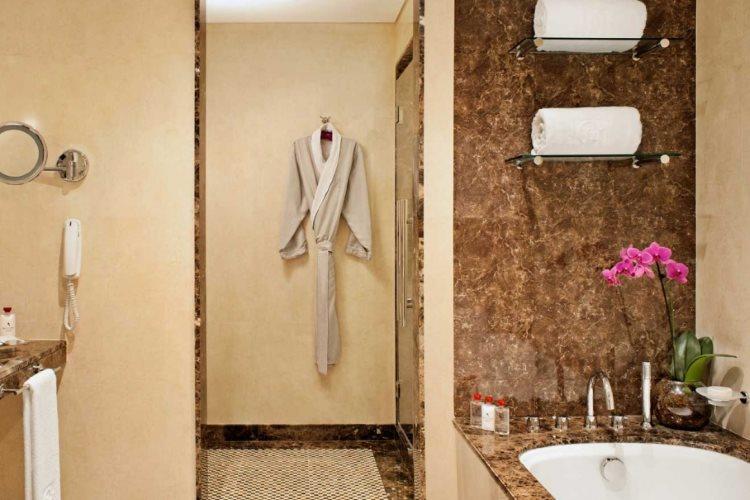 Suite Premier - Salle de bains