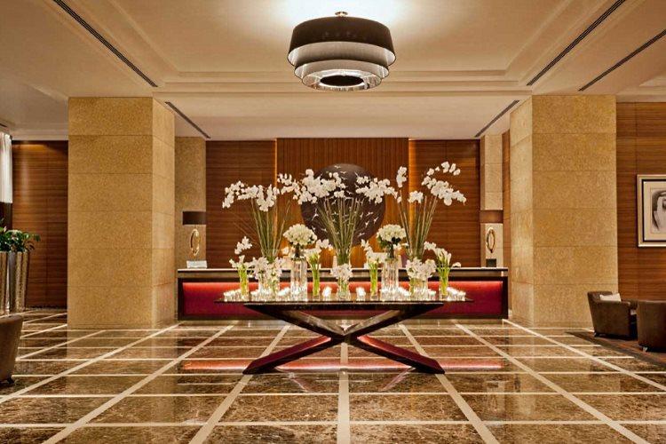 Grosvenor House Dubaï