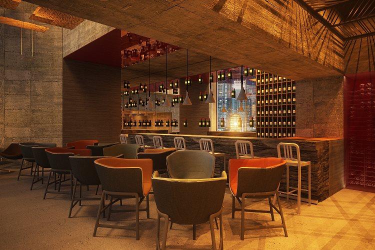 Ginter Bar