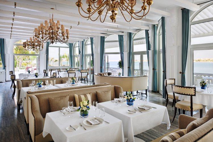 Kempinski The Palm - Restaurant Beluga