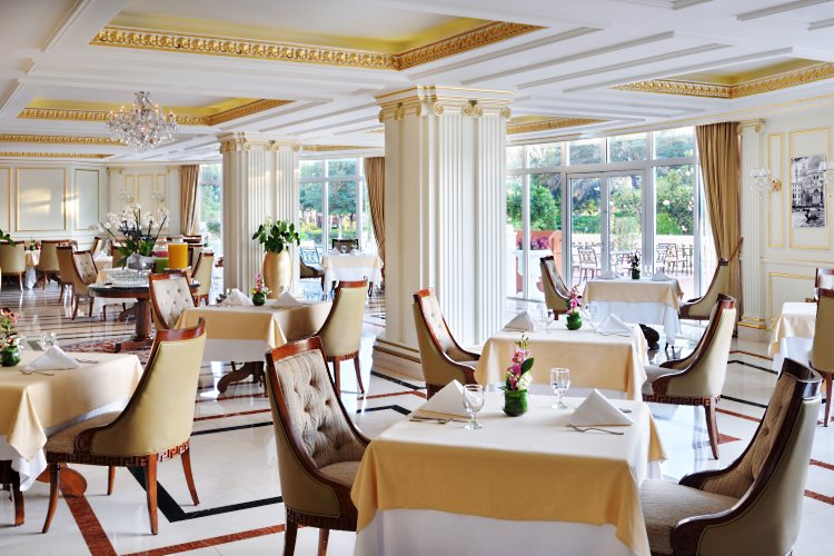Kempinski The Palm - Restaurant Brunello