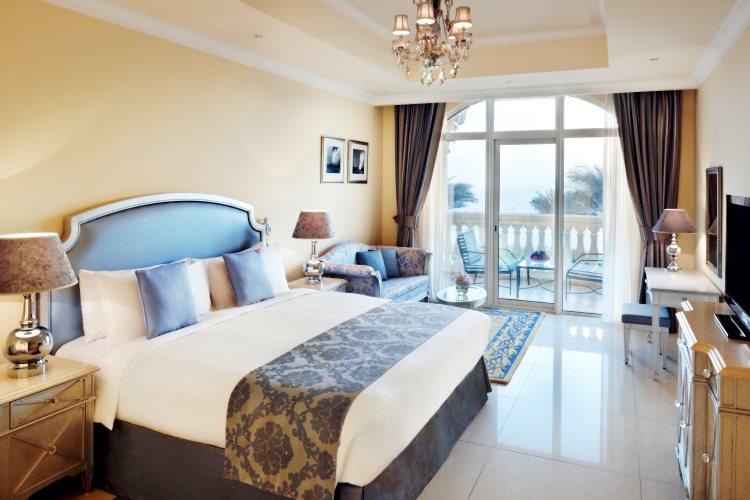 Kempinski The Palm - Suite 2 chambres - Vue océan