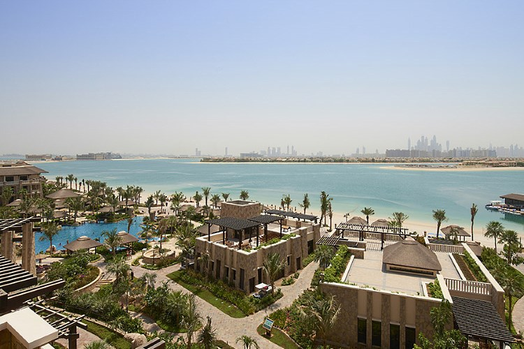Sofitel Dubaï The Palm