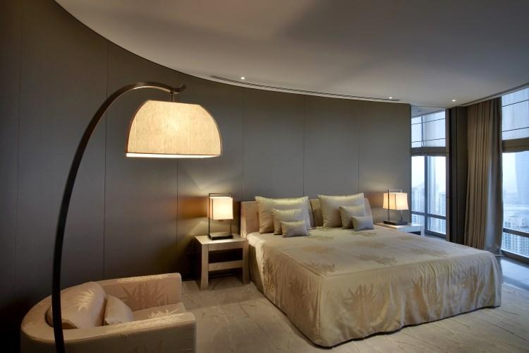 Suite Dubaï