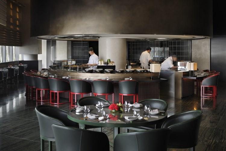 Restaurant Hashi
