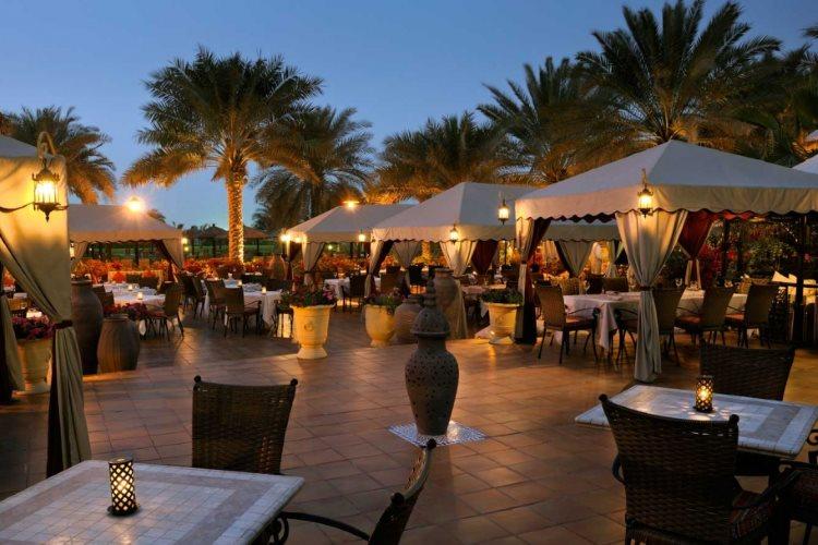 Restaurant Al Khaima