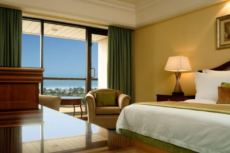 Chambre De Luxe Royal : Le royal méridien beach resort et spa hôtel étoiles à
