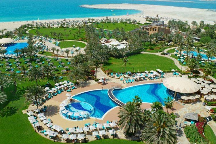 Le Royal Méridien Dubaï