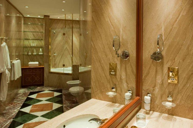 Suite Appartement - Salle de bain