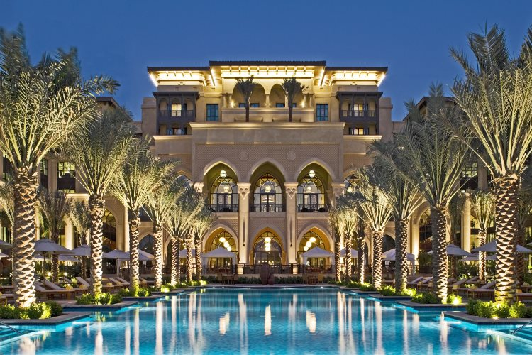 The Palace Downtown Dubaï