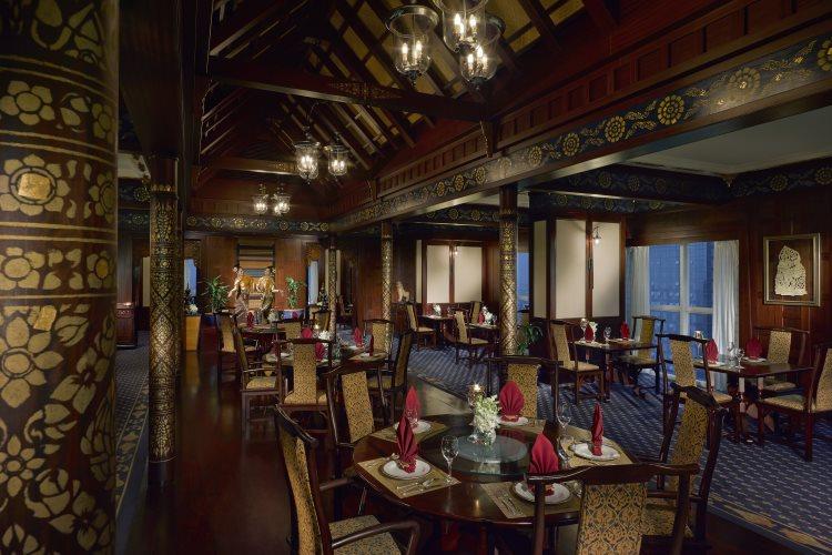 Restaurant Benjarong
