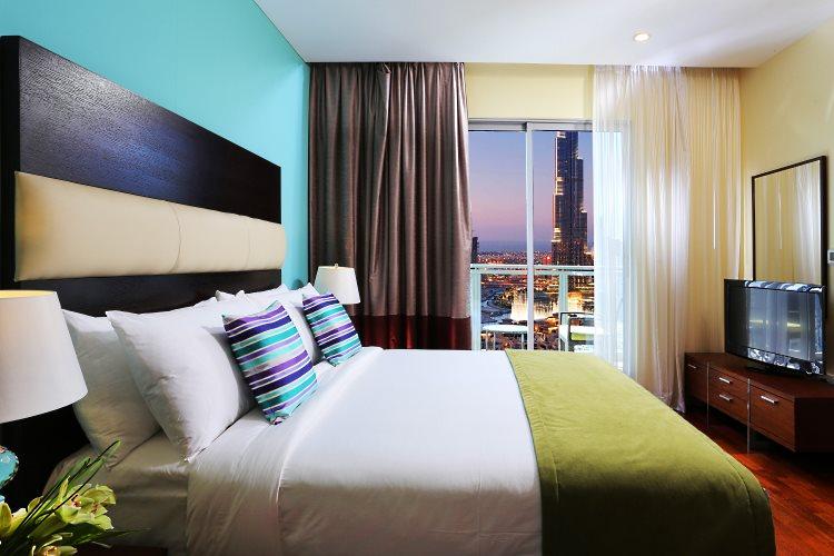 Ramada Downtown Dubaï - Suite 1 chambre