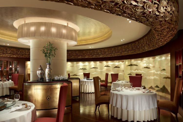 Shang Palace