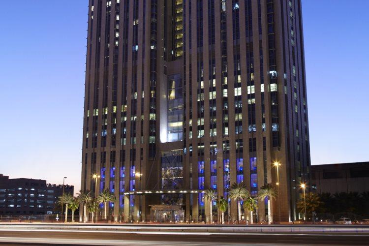 Shangri-La Dubaï