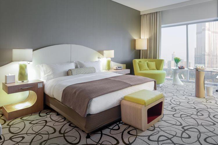 Chambre Premium Luxury