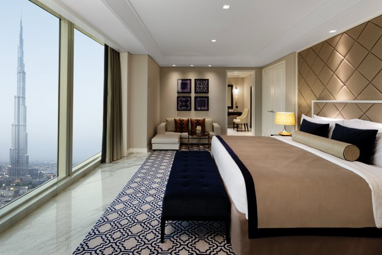 Suite Grand Luxe