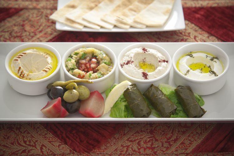Restaurant Na3na3