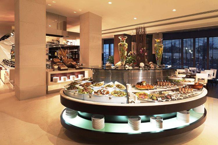 Restaurant Choices