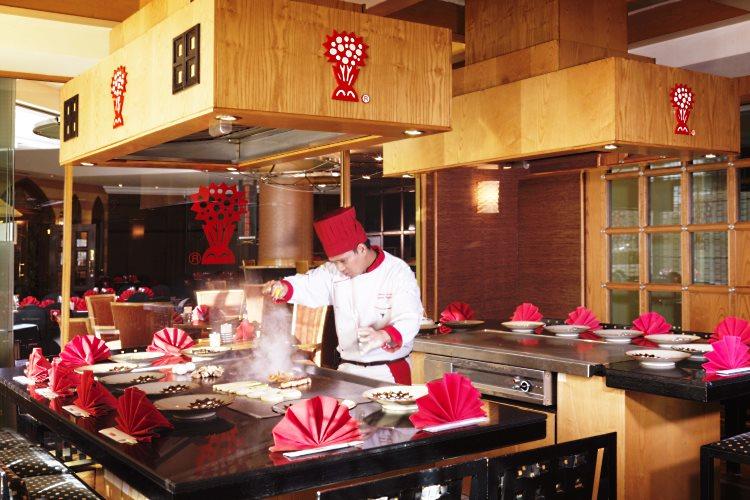 Restaurant Benihana