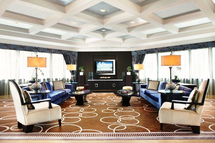 Salon de la Suite Royale