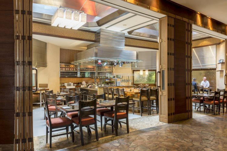 Restaurant Wox
