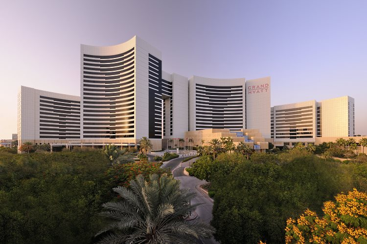 Grand Hyatt Dubaï