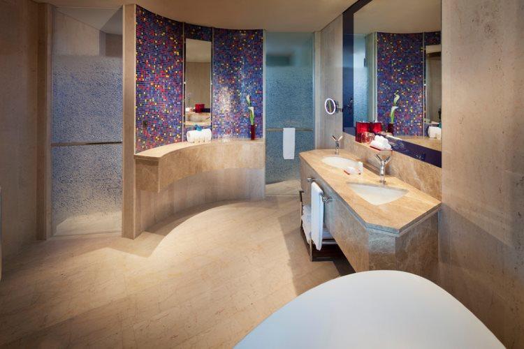 Suite Studio - Salle de bains