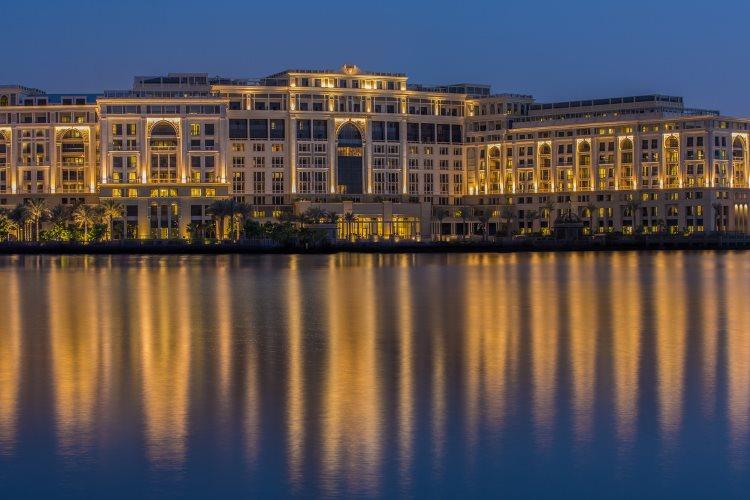 Palazzo Versace Dubaï