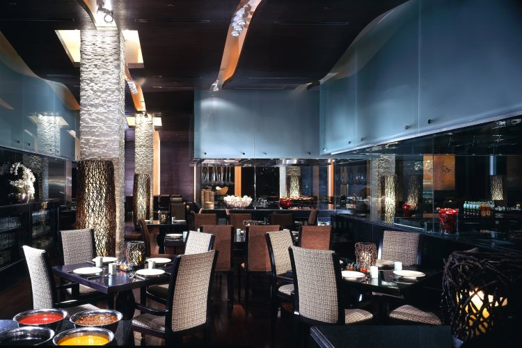 Restaurant Thaï Kitchen