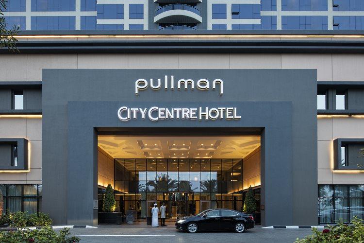 Pullman Dubaï Creek City Centre