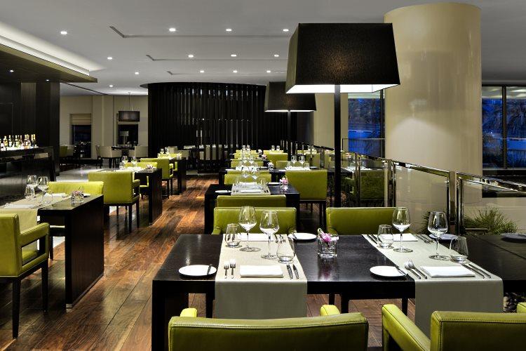 Restaurant Medley
