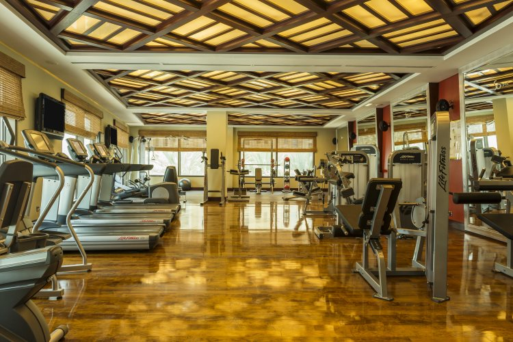 Sofitel Dubaï Jumeirah Beach - So FIT