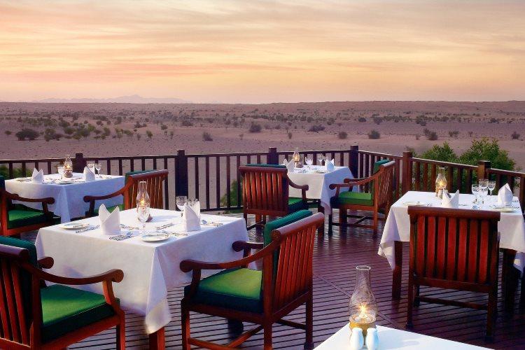 Restaurant Al Diwaan