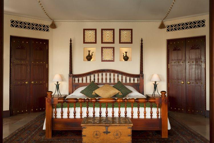 Suite Bedouin - Chambre
