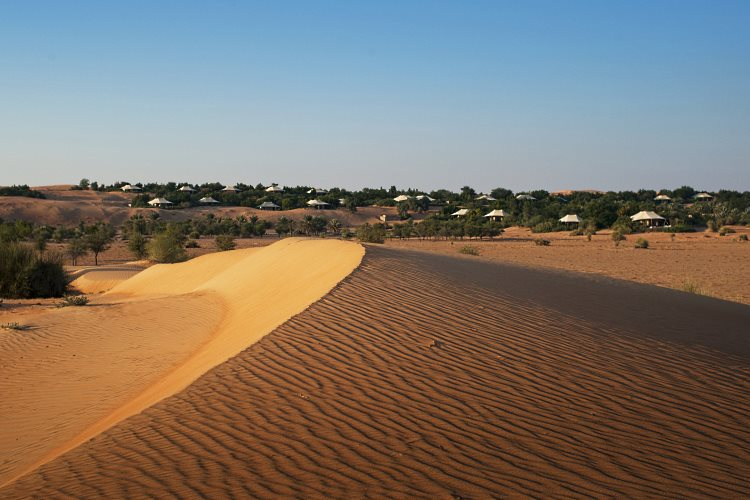 Al Maha Dubaï