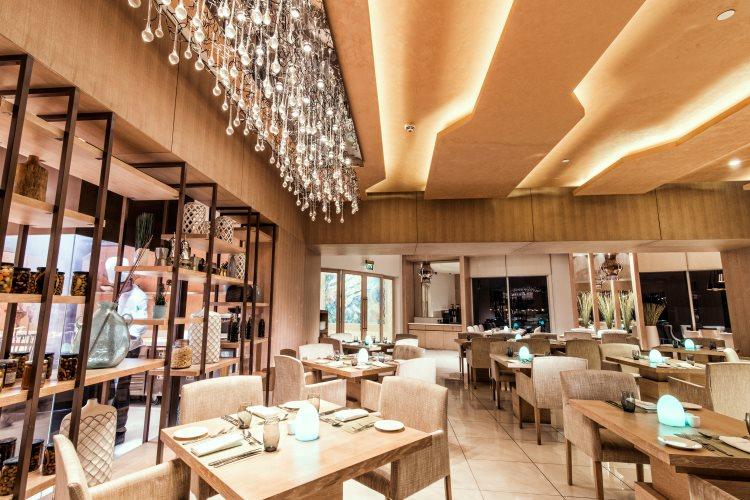 Habtoor Grand Resort - Al Dhiyafa