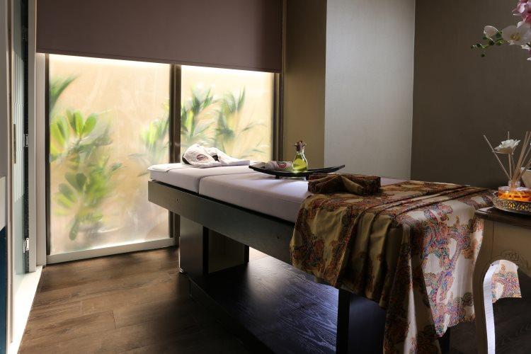 Hawthorn Suites by Wyndham Dubaï - Spa