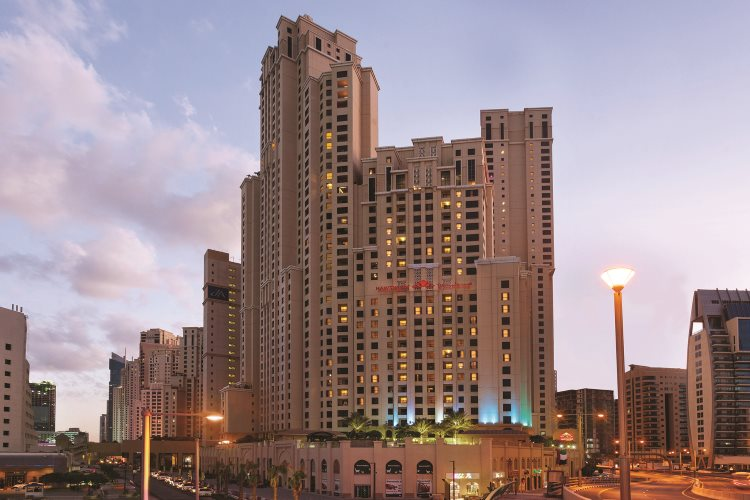 Hawthorn Suites by Wyndham Dubaï