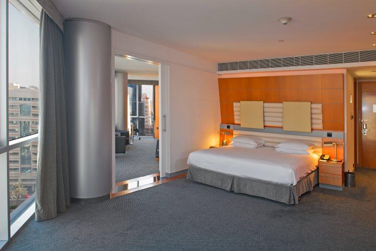 Hilton Dubaï Creek - Suite
