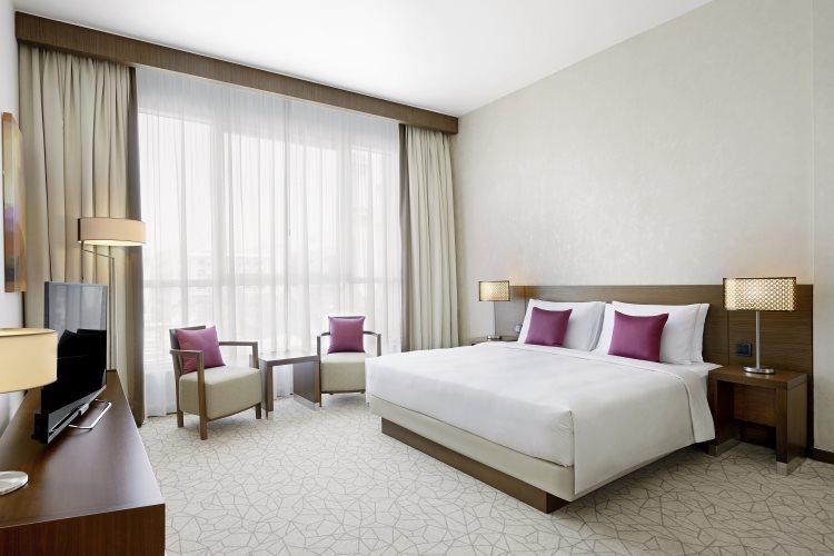 Hyatt Place Dubaï Al Rigga - Appartement