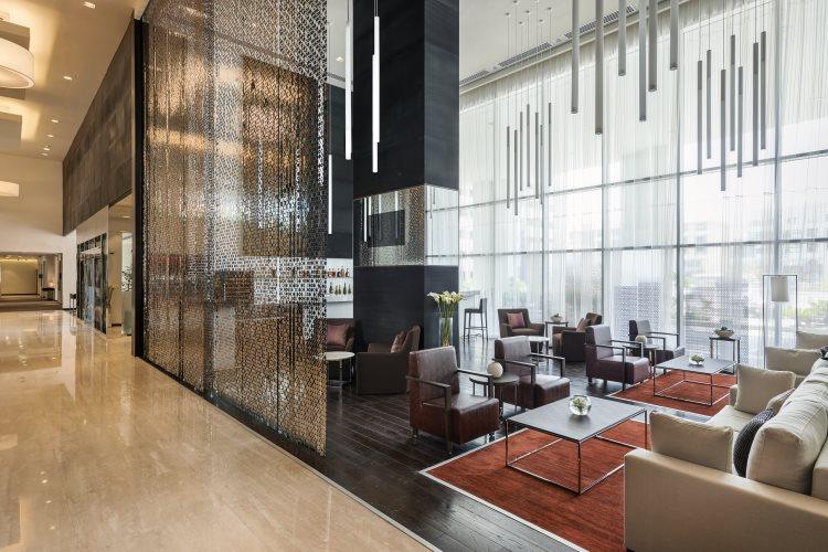 Hyatt Place Dubaï Al Rigga - Bar